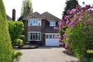 4 bedroom Detached home for sale in Laceby Road, Grimsby...