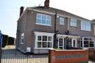 Holyoake Road semi detached house for sale