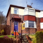 3 bedroom semi detached home for sale in Mountside Crescent...