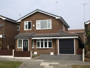 4 bedroom Detached home in Rufford Drive...
