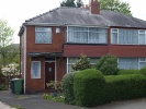 3 bedroom semi detached house for sale in Hastings Rd, Prestwich