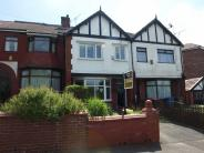 3 bed Terraced property in Moor Lane, Salford 7...