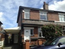 3 bedroom semi detached home to rent in West View Grove...