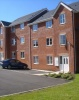 Flat to rent in Parkside Mews, Whitefield