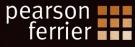 Pearson Ferrier Prestwich, Prestwich logo