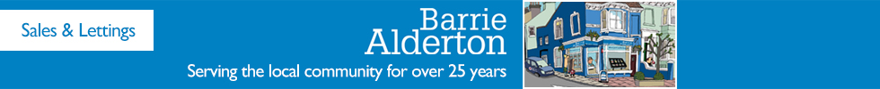 Get brand editions for Barrie Alderton, Brighton