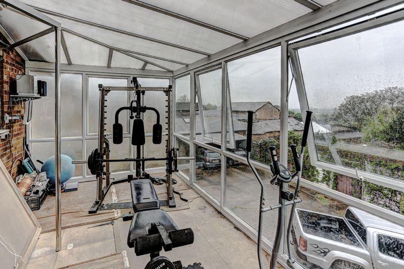 Gym / Conserva...