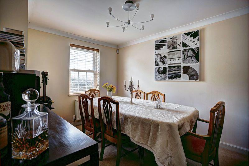 Dining Room / ...