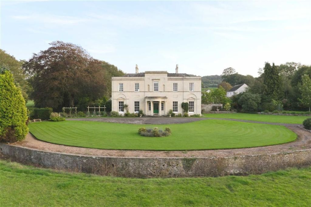 9 Bedroom Property For Sale In Backwell Hill Road Backwell Bristol Bs48 Bs48