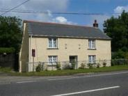 Detached home in Marazanvose, Truro