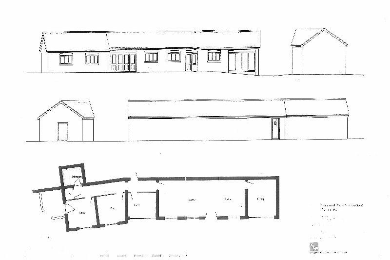 The Studio - Plan