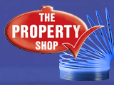 The Property Shop , Bodmin