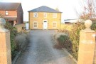 4 bedroom Detached property in Eastrea Road, Whittlesey...
