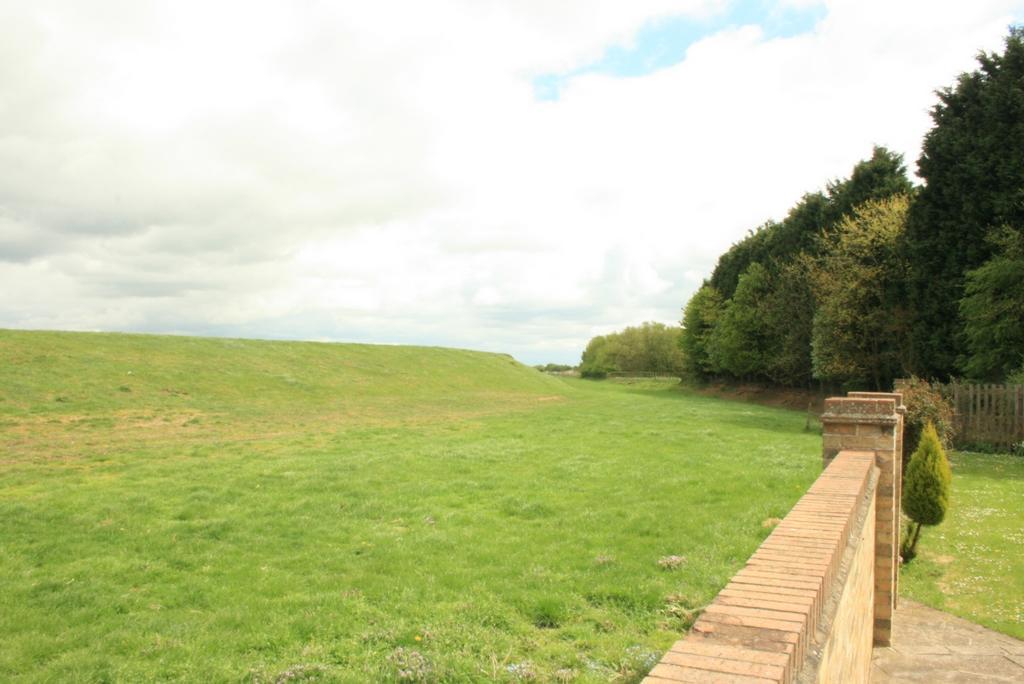 View to the Rear Garden