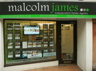 Malcolm James Estate Agents Ltd , Whittleseybranch details