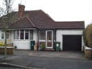 2 bedroom Semi-Detached Bungalow for sale in Elm Park