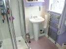 En - Suite Shower Ro
