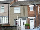 2 bed Terraced property in Pentrich Road, Swanwick