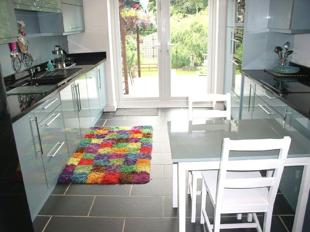 Fitted Kitchen Pictu