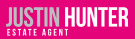 Justin Hunter, Bath branch logo