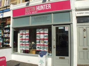 Justin Hunter, Bathbranch details