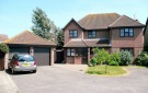 Detached property in Davall Close, Dovercourt...