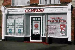 Compass One Stop Property Shop, Dovercourtbranch details