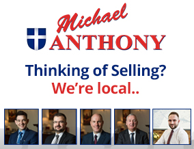 Get brand editions for Michael Anthony, Aylesbury