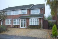 4 bedroom semi detached home in Dalesford Road, Aylesbury