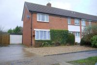 3 bed semi detached house in Winterton Drive...