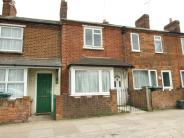 2 bed Terraced property for sale in Buckingham Road...