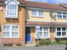 2 bedroom Terraced property in Brambling, Watermead