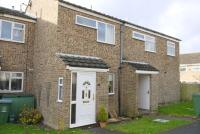 Terraced home for sale in Stoke Grange, Aylesbury