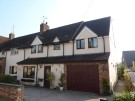 6 bed semi detached home in West Street, Geddington...