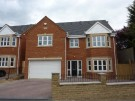 Detached house for sale in Desborough Road...