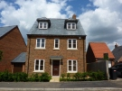 5 bed Detached property in Hawthorn Avenue, Mawsley...