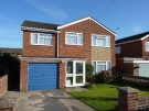 Detached property in Cogan Crescent, Rothwell...