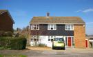 4 bedroom Detached property for sale in Warden Close, Allington...