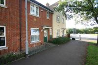 3 bedroom Terraced property in Mill Road, Colchester