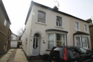 Flat to rent in Cambridge Road...