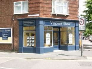 Vincent Shaw, Cambridgebranch details