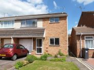 semi detached home in 3 Mullard Drive...
