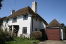 Detached property in Belgrave Road, Seaford...