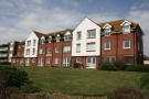 1 bed Retirement Property in Merryfield Court...