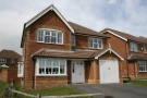 4 bed Detached property for sale in Micklefield Way, Seaford...