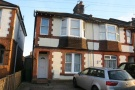 2 bedroom End of Terrace home for sale in Hindover Road, Seaford...