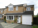Detached home for sale in Mill End Close...