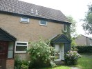 1 bed End of Terrace property to rent in Aintree Drive...