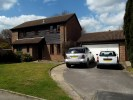 Detached property in Fontwell Mews...