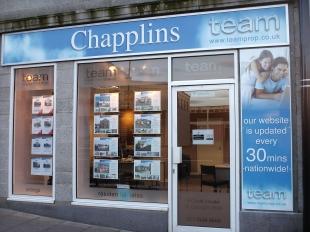 Chapplins Estate Agents, Waterloovillebranch details